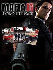 Mafia II Digital Deluxe Edition sur PC (Dématérialisé - Steam)