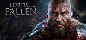 Lords Of The Fallen Game Of The Year Edition sur PC (dématérialisé - Steam)
