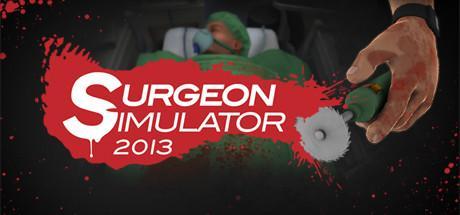 Surgeon Simulator 2013 gratuit sur PC/Mac (dématérialisé - Steam)