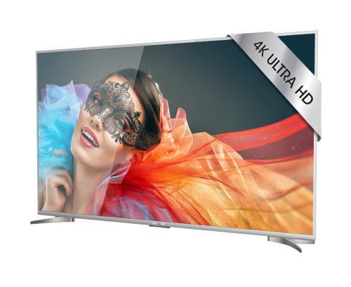 """TV 75"""" Polaroid TQL75UHDP UHD 4K 189cm"""