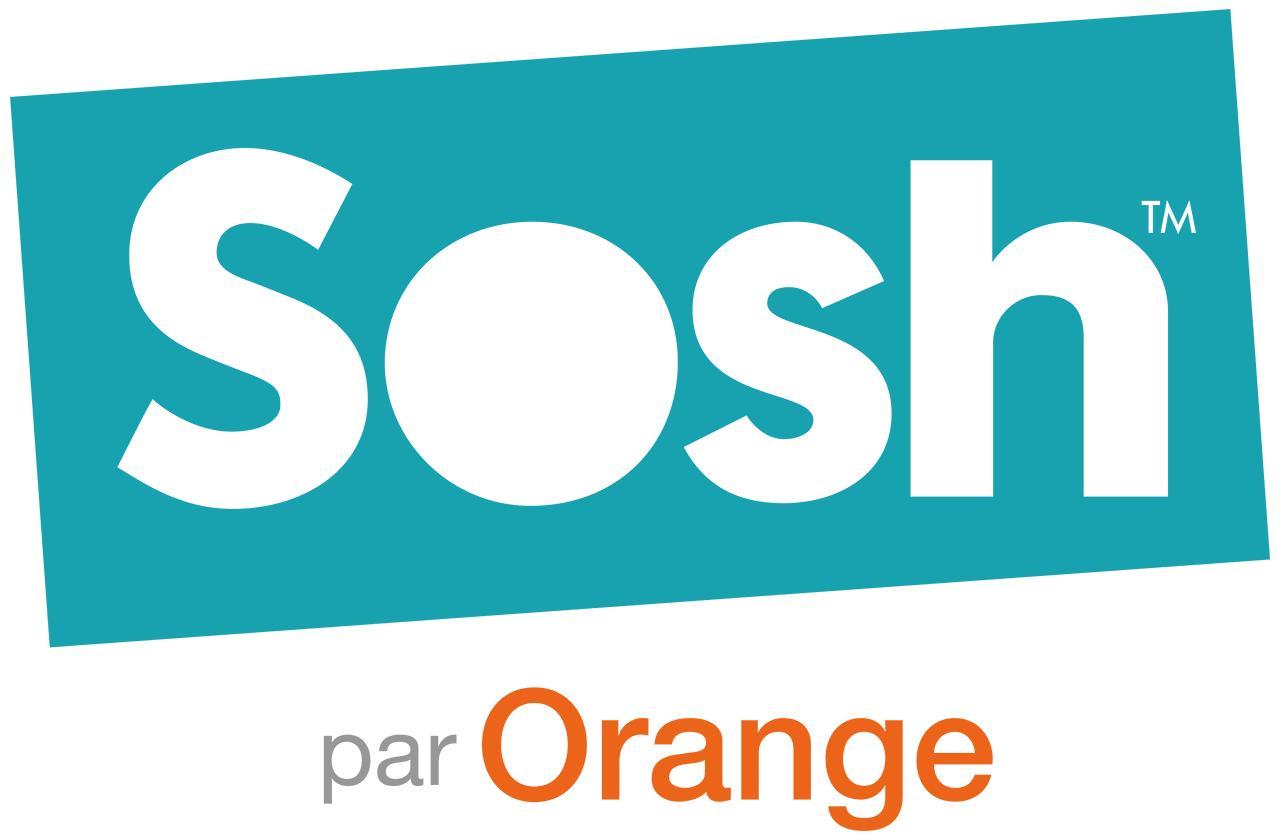 5€/mois remboursés pendant 12 mois sur une offre Sosh mobile + Livebox
