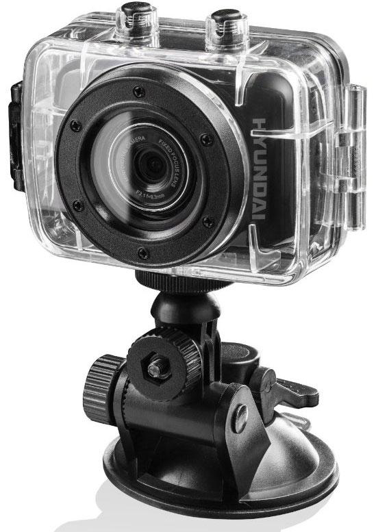 Caméra de sport étanche Hyundai HY-ACT-V-10003 720p