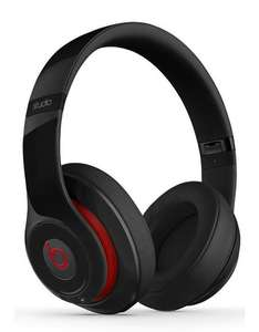 Casque audio Beats New Studio - blanc ou noir