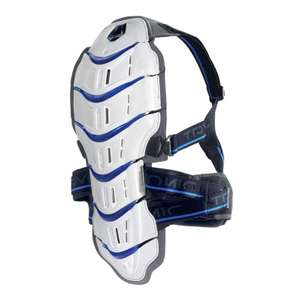 Protection Dorsale Tryonic