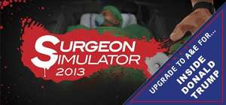 Surgeon Simulator 2013 sur PC (Dématérialisé)