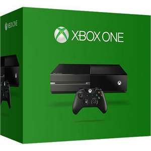 Console Microsoft Xbox One 1To + FIFA 2016 + 2éme manette