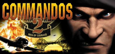 Commandos 2 Men of Courage sur PC (dématérialisé)