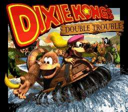 Donkey Kong Country 3 sur Nintendo New 3DS et New 3DS XL