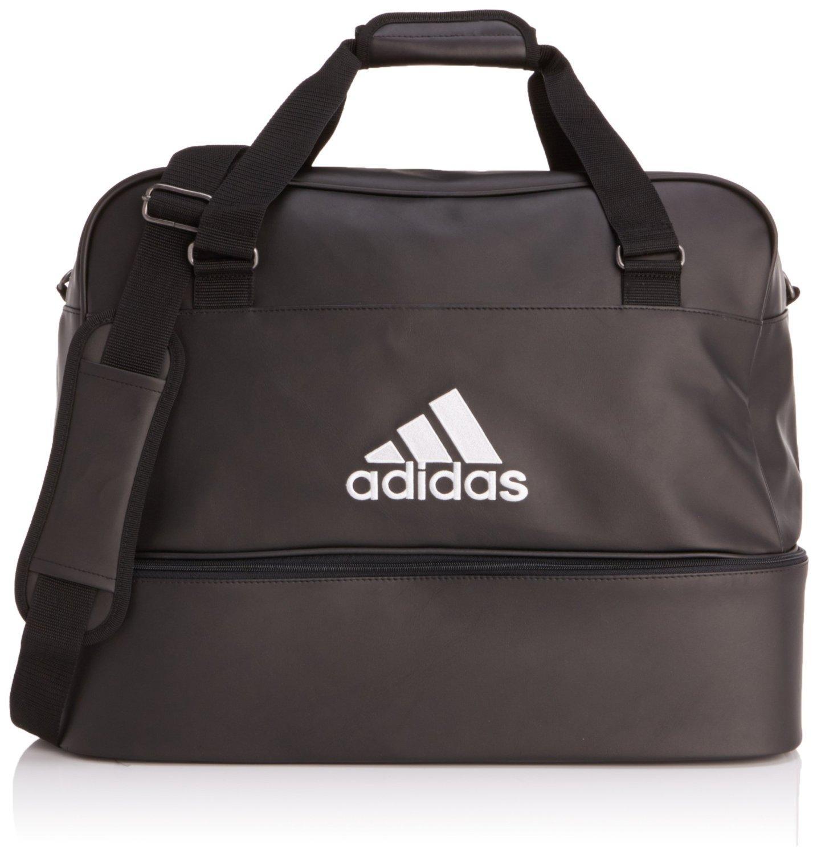 Sac de sport en bandoulière Adidas - noir
