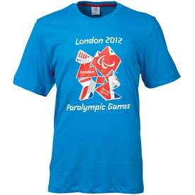 Tee-Shirt Officiel Londres 2012