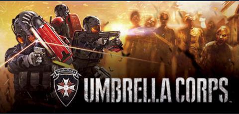 Resident Evil Umbrella Corps sur PC (Dématérialisé - Steam)