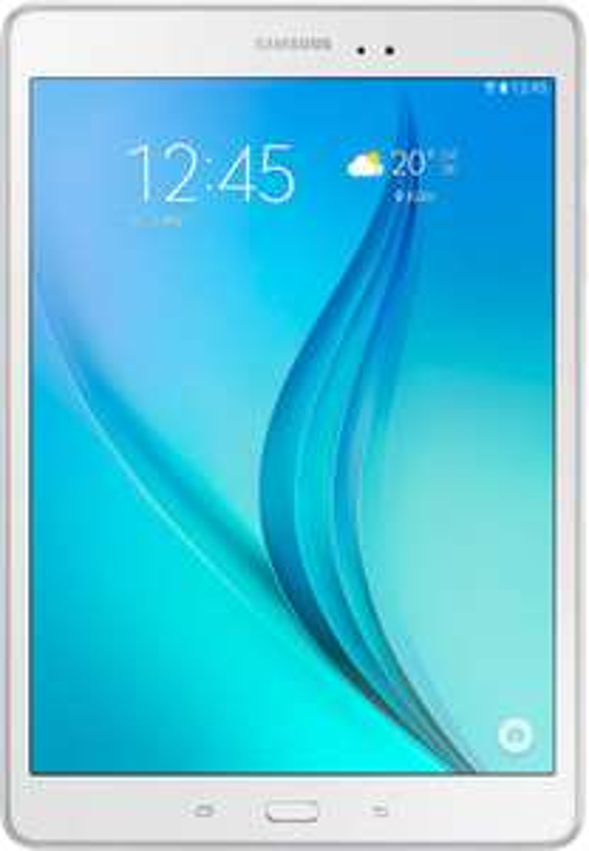 "Tablette 9.7"" Samsung Galaxy Tab A (avec 50€ sur la carte + ODR 30€)"