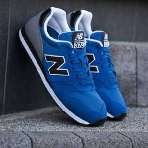 Chaussures Homme New Balance ML373 Trainers - Bleu