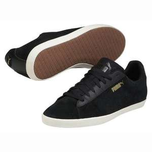 Baskets basses Homme Puma civilian sd - Taille 40