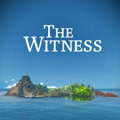 The Witness sur PC