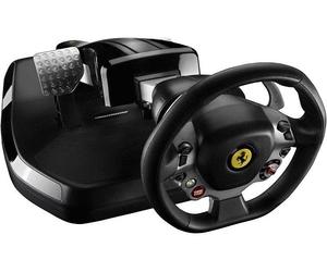 Volant Thrustmaster Ferrari Vibration GT Cockpit 458 Italia