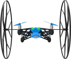 Mini drone Parrot rolling spyder rouge - Reconditionné