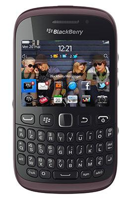 Blackberry 9320 Violet