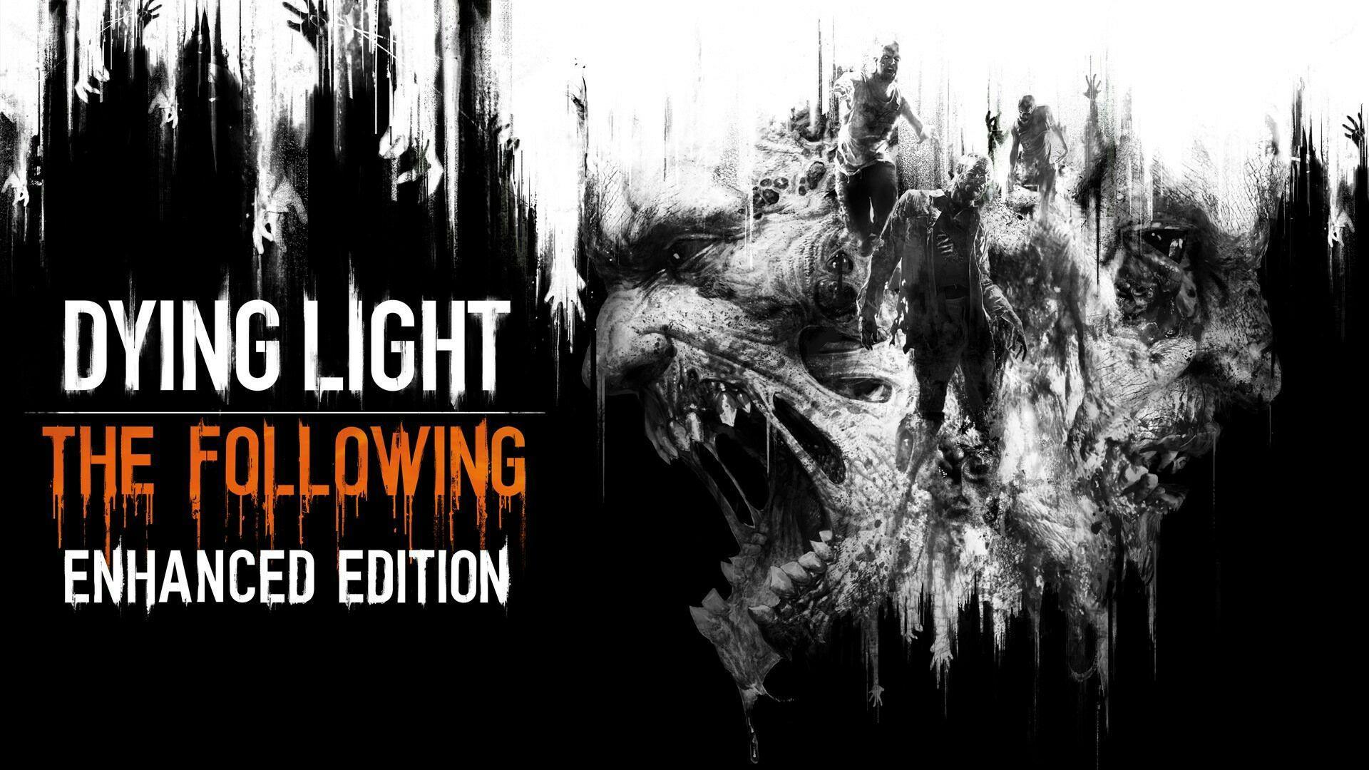 Dying Light : The Following Enhanced Édition + Spec Ops the Line + Call Of Juarez + Asteroid Bounty Hunter (Dématérialisé - Steam)