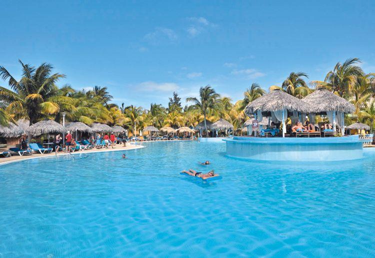 Sélection de séjour Cuba pour 2 personnes: Vol + Transfert + Hôtel 4*