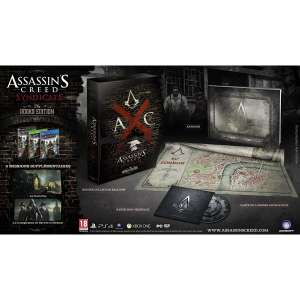 Assassin's Creed Syndicate - Edition The Rooks sur PC et Xbox One