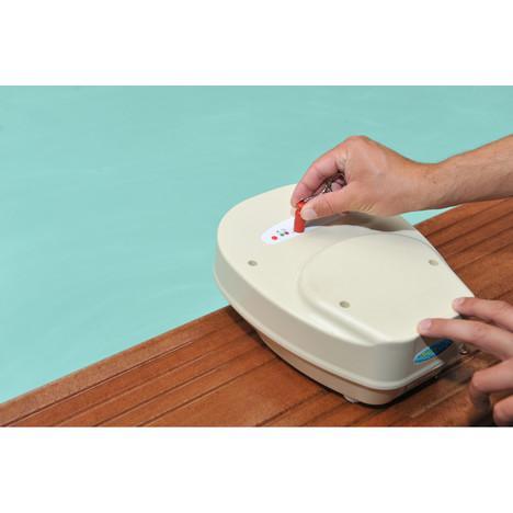 Alarme à détection Sunbay pour piscine