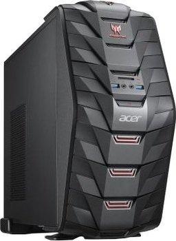Ordinateur Acer Predator G3-710 (i5-6400, GTX950, 8 Go de RAM, 1 To) + Overwatch (via ODR de 200 euros)