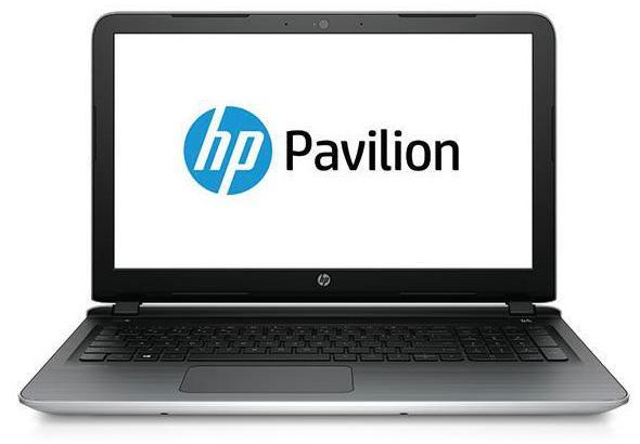 "PC Portable 15.6"" HP Pavillon 15-AB226NF - HD,  i5-5200U 2.2 GHz, RAM 8 Go, HDD 1 To"