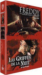 Coffret Freddy - Original + Remake en DVD