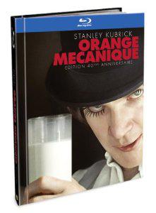 Orange mécanique - Edition collector limitée [Blu-ray]