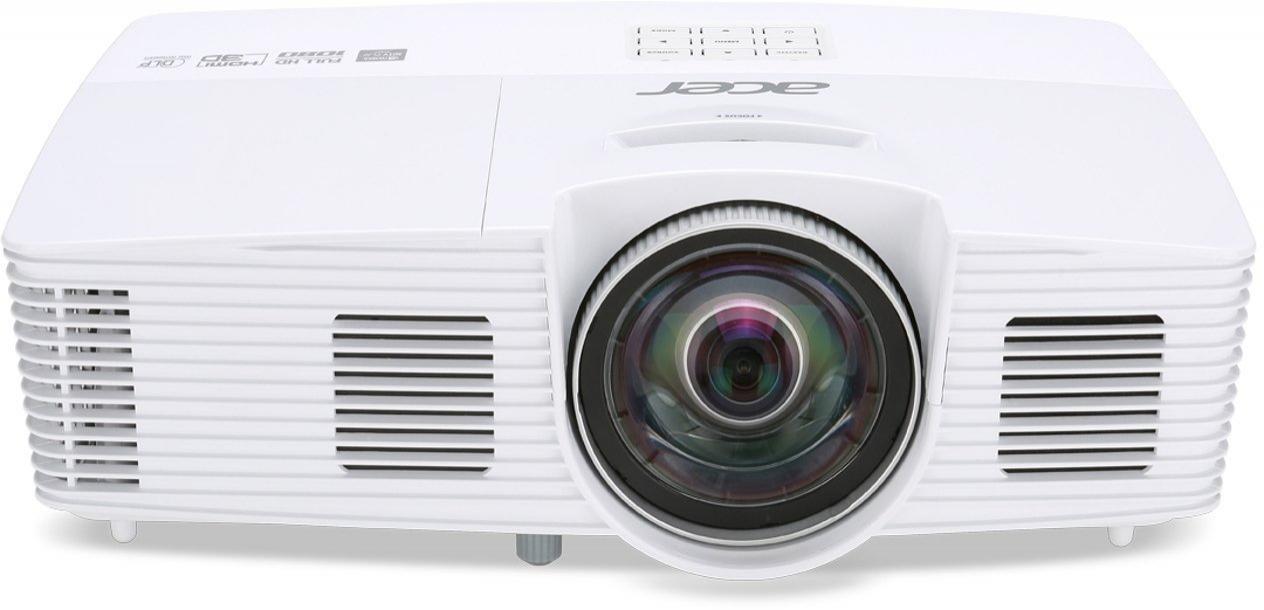 Vidéo-Projecteur DLP Full HD et 3D - Acer H6517ST (3000 Lumen, HDMI/MHL)