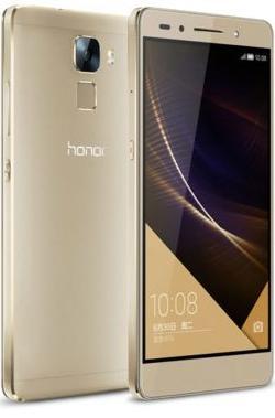 """Smartphone 5.2"""" Honor 7 Premium (3 Go de RAM, 32 Go ROM) (via ODR de 50€) - Or"""