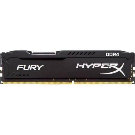 Mémoire RAM Kingston HyperX Fury 8 Go - DDR4, 2133 MHz, CL14