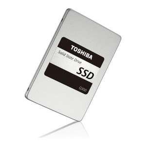 """SSD interne 2.5"""" Toshiba Q300 (Mémoire TLC) - 960 Go à 199.99€ et 480 Go"""