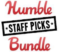 Humble Staff Picks Bundle : 3 Jeux PC (Dématérialisé - Steam)