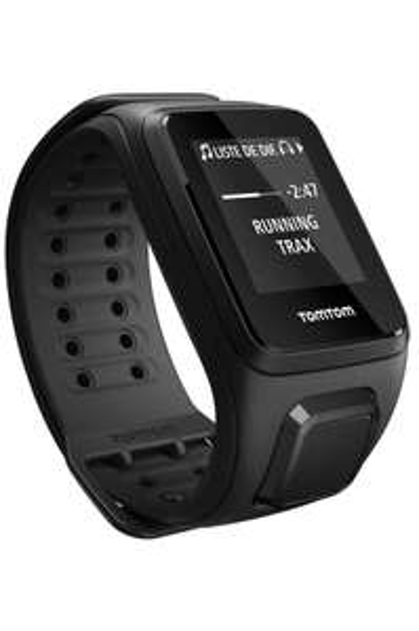 Montre GPS Tomtom Spark Music + Cardio