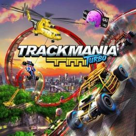 TrackMania Turbo sur PS4 (Dématérialisé)