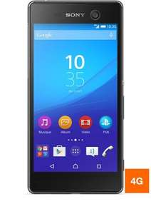 "[Clients Sosh] Smartphone 5"" Sony Xperia M5 (via ODR 30€)"