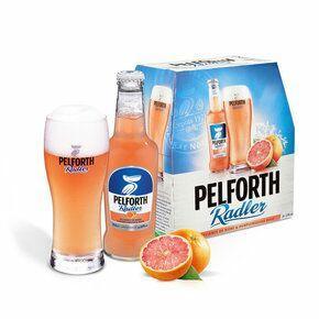 3 pack de 6 bières Pelforth Radler - Pamplemousse Rose (via Shopmium)