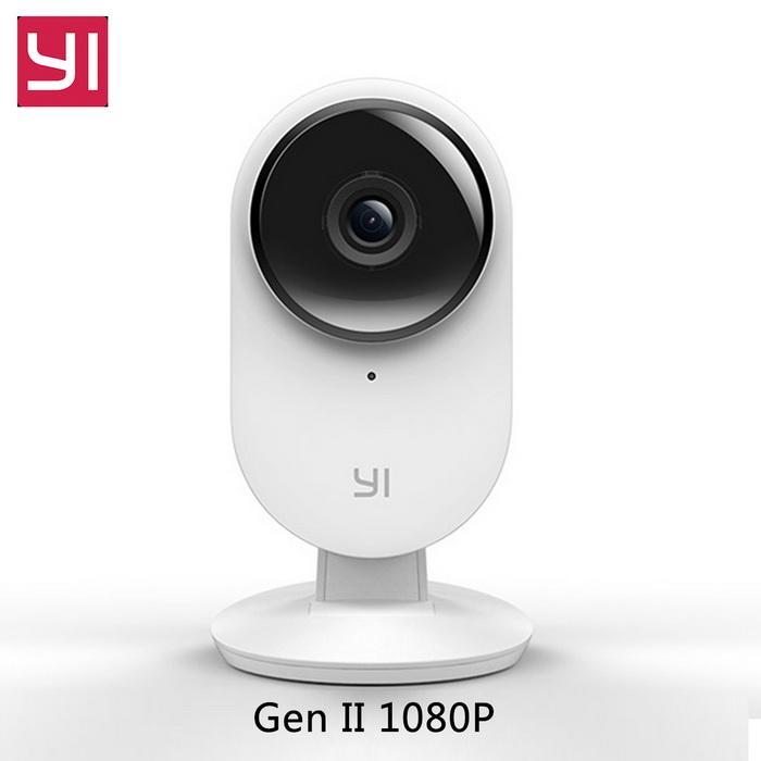 Caméra IP Xiaomi Yi Home Camera 2 - 1080p