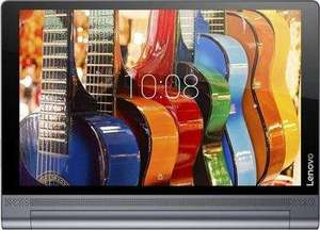 "Tablette tactile 10,1"" Lenovo Yoga Tablet 3 Pro (via ODR de 50€) + 126€ en Super Points"