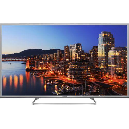 "TV LED 50"" Panasonic TX50DS630E à commandes vocales (Avril 2016) - Adaptive Backlight Dimming, Full HD, 100Hz, Smart TV, 3D Active, Bluetooth Apt-X, 2xUSB, HP Dolby 2x10W, Tuner numérique"
