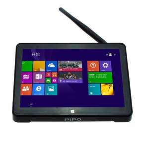 """Tablette 7"""" PiPO X8 - Dual Boot : Windows 10 et Android 4.4, Full HD, 2 Go RAM, 64 Go"""