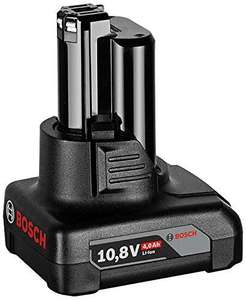 Batterie Bosch Professional GBA - 10,8 V