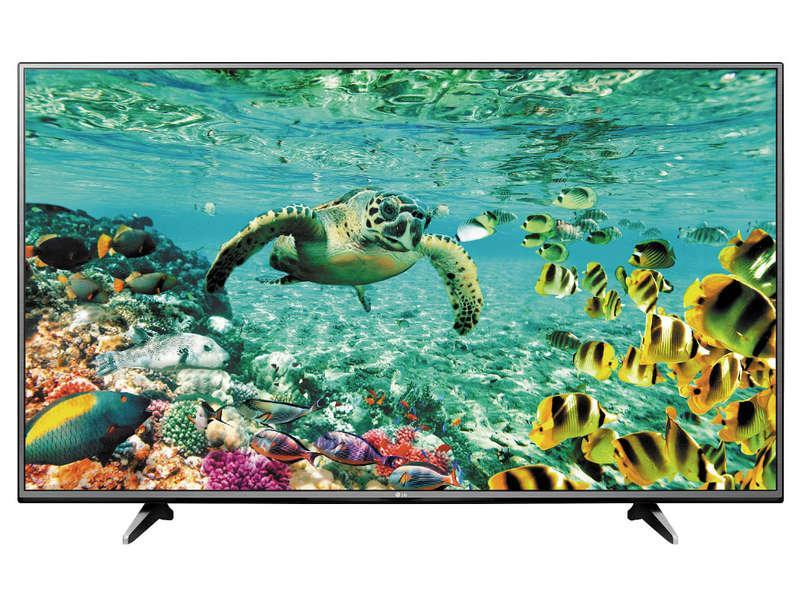 Sélection de produits LG en promotion - Ex : TV LG 55EF950V/UHD OLED (LED, 4K, Smart TV)