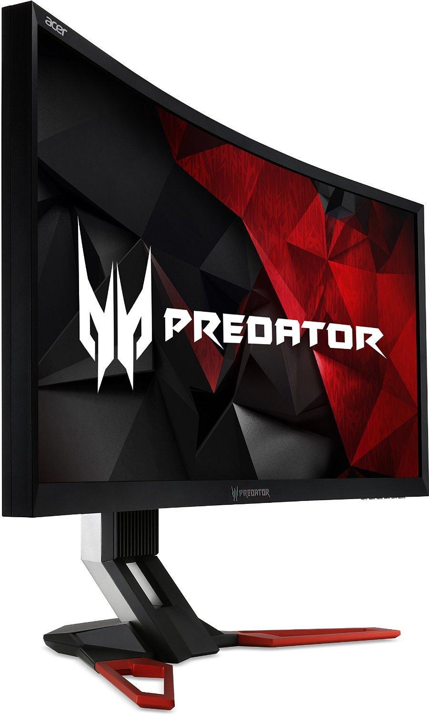 "Ecran PC 35"" incurvé - Acer Predator Z35 (2560 x 1080 pixels, 144 Hz)"
