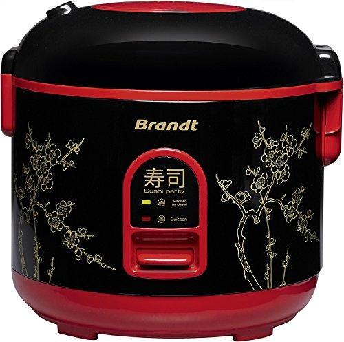 Cuiseur à riz Brandt Sushi Maker  SUP515