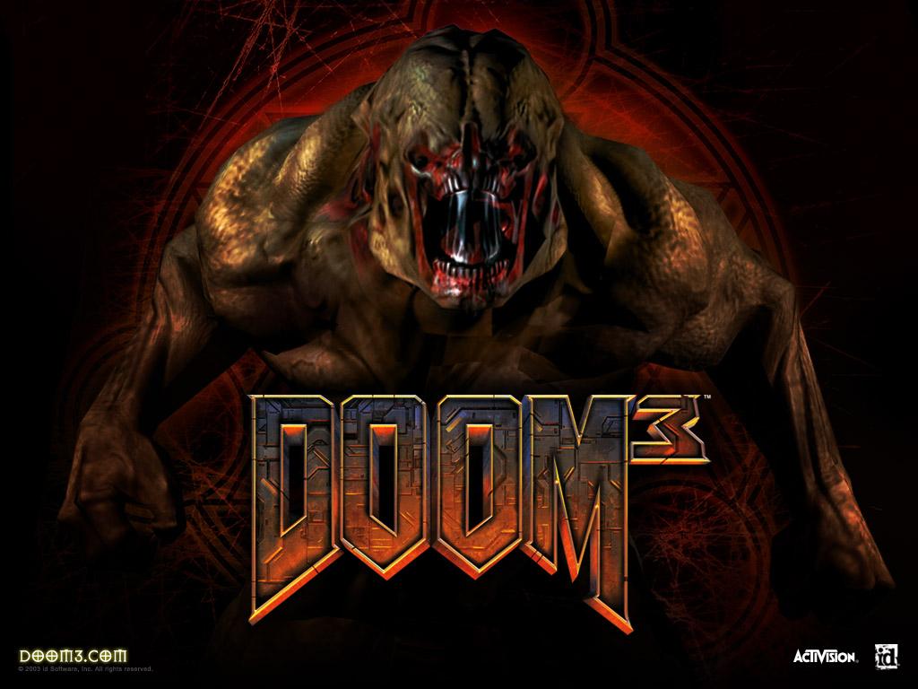 Doom 3 édition BFG sur PC