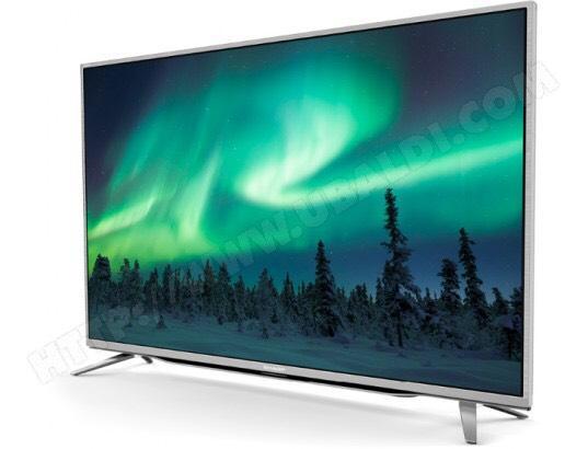 """TV 49"""" Sharp LC49CUF8462ES - LED, 4K, 123 cm"""