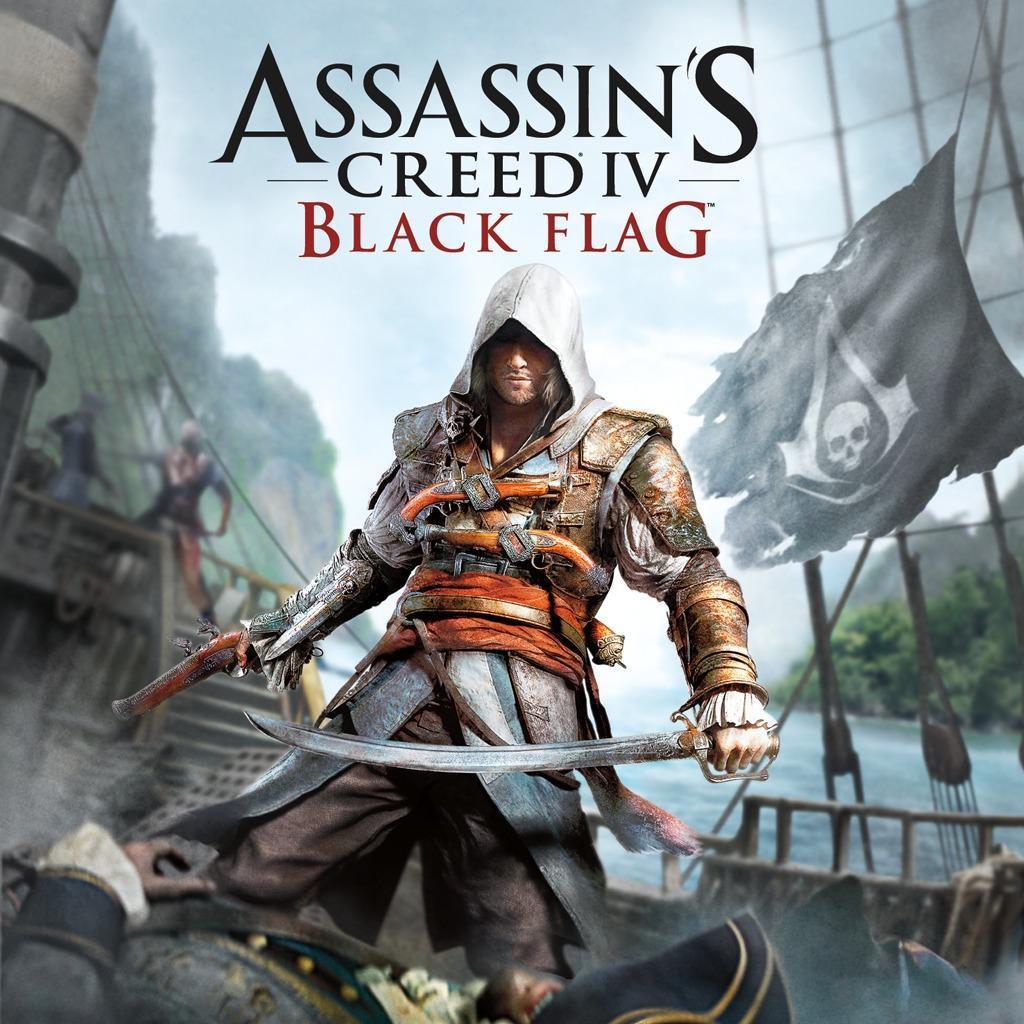 Sélection de jeux vidéo en promotion - Ex : Assassin's Creed Black Flag - Special Edition sur PC (Dématérialisé - Uplay)